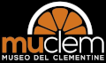 logo Muclem - Museo delle Clementine